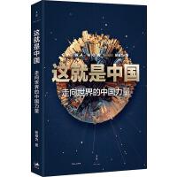 这就是中国 走向世界的中国力量 上海人民出版社