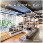 150个LOFT户型设计创意150 Best of the Best Loft Ideas英文原版