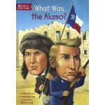 【预订】What Was the Alamo?