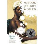 【预订】The Book of Night Women