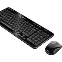 【罗技】MK365 无线键鼠套装