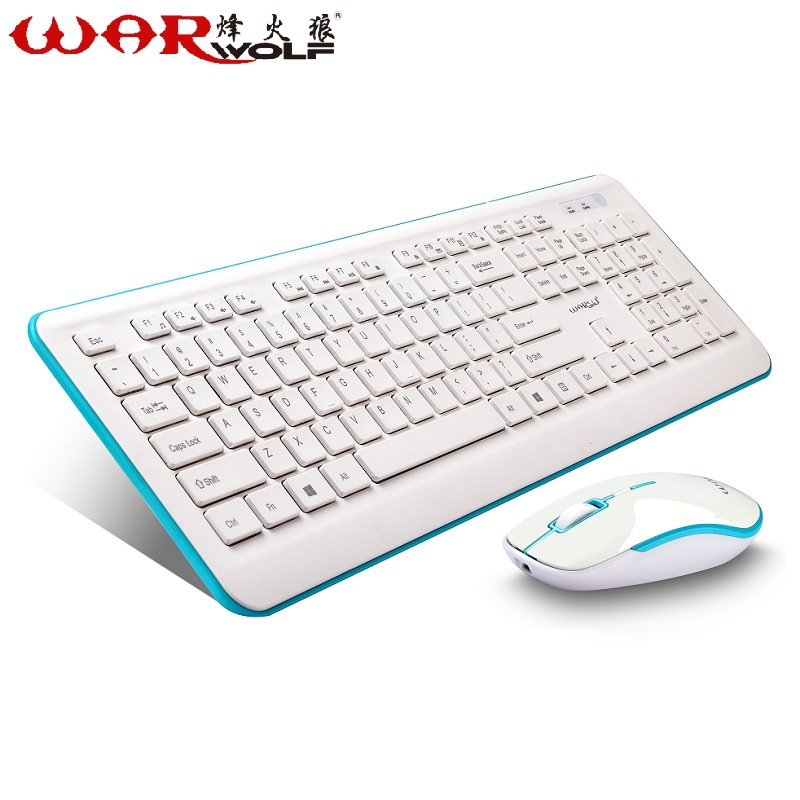 鼠标键盘套装 巧克力无线2.4G键盘鼠标套装 商务办公笔记本电脑配件 发货周期:一般在付款后2-90天左右发货,具体发货时间请以与客服协商的时间为准