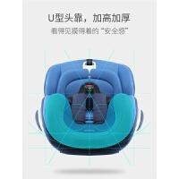 儿童安全座椅汽车用婴儿宝宝车载可坐躺套餐