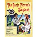 【预订】The Banjo Player's Songbook