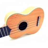 D&D 尤克里里 21寸 乌克丽丽 四弦琴 Ukulele 单板 尤克里里 Eb-ss02(*:送背包 套弦 尤克里里