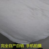 湖北棉絮弹棉花被儿童学生冬被加厚保暖纯手工定做婴儿被子垫被芯
