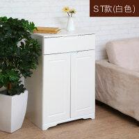 木质收纳柜整理柜抽屉柜餐边柜玄关柜宝宝衣柜