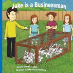 【预订】Jake Is a Businessman