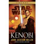 【预订】Kenobi: Star Wars Legends