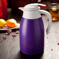 不锈钢保温壶家用保温瓶热水瓶大容量保温水壶保暖壶暖瓶抖音