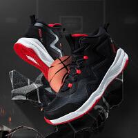 【券后预估价:134】361男鞋运动鞋2020冬季室内外篮球训练鞋防滑减震男子篮球鞋