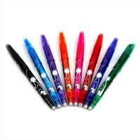 日本PILOT 百乐可擦笔LFB-20F 0.7mm摩磨擦水笔