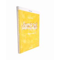 牛津幼儿英语教材 Jump In! Teacher's Book Level B