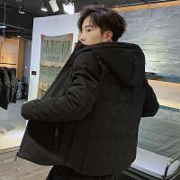棉衣男2019冬季新款男士棉服外套韩版男式棉袄加厚男装潮新品