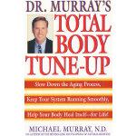 DR. MURRAY'S TOTAL BODY TUNE-U(ISBN=9780553379525) 英文原版