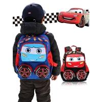 1-3-6岁儿童书包幼儿园男女孩可爱宝宝双肩小背包潮