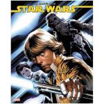 【预订】The Marvel Art Of Star Wars 星球大战惊奇艺术画集英文原版