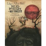 【预订】Edgar Allan Poe's Tales of Mystery and Madness
