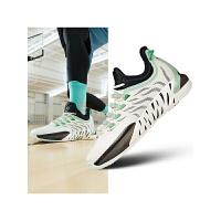 安踏篮球鞋男海沃德GH1联名球鞋2021年春季新款官方学生篮球男鞋112021103