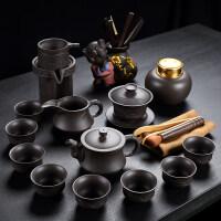 【优选】西施壶紫砂茶具套装家用喝茶泡茶陶瓷茶壶茶杯功夫茶具整套