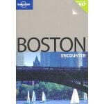 Boston Encounter 1(ISBN=9781741796032) 英文原版