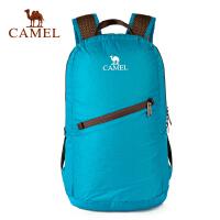 camel骆驼户外双肩包 12L登山包 越野双肩背包休闲旅游包