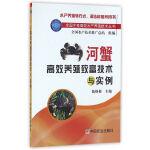 河蟹高效养殖致富技术与实例(全国主推高效水产养殖技术丛书)