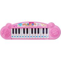 儿童玩具儿童迷你电子琴玩具宝宝早教益智音乐小钢琴小女孩玩具琴1-3岁