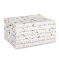 婴儿隔尿垫水可洗棉儿童小号月经垫大姨妈床垫定制 大号