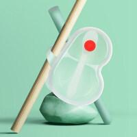辅食盒外出辅食碗便携式新生婴儿小碗勺喂水 餐具套装宝宝水果盒工具