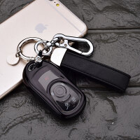 【品牌特惠】2019别克新君威GL86昂科威钥匙包套18款君越汽车用钥匙壳扣男女士