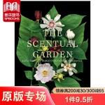 【预订】The Scentual Garden 风景花园:探索植物芬芳的世界 花艺园艺生活风格
