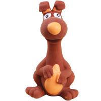 Madden 麦豆宠物用品 狗狗玩具 乳胶小动物造型带响叫发声玩具 环保无毒耐啃咬