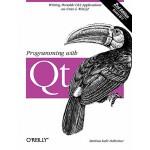 【预订】Programming with Qt