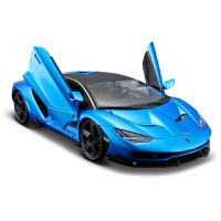 兰博基尼模型lp770跑车合金仿真汽车模型收藏摆件