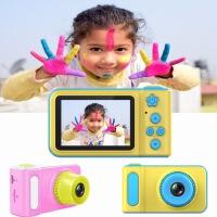 儿童数码普通相机防摔单反相机卡通儿童玩具相机