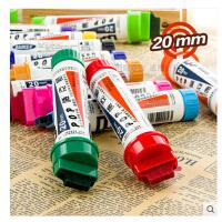 宝克pop广告笔20mm马克笔 手绘海报笔 麦克笔 美术彩笔 唛克笔