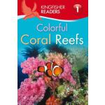 英文原版 儿童分级读物 Kingfisher Readers: Level 1: Colourful Coral Re