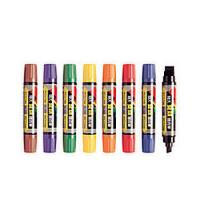 台湾 利百代 908 双头 POP 麦克笔 唛克笔 广告笔 POP笔