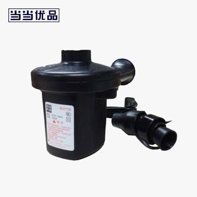 当当优品 真空压缩袋专用电动充气泵当当自营 多功能充气泵 省时省力