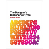 The Designer's Dictionary of Type 设计师字体设计辞典