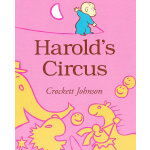 Harold's Circus 阿罗的马戏团 ISBN9780064430241