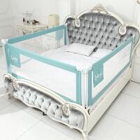 婴儿床护栏床护栏防摔掉大床围栏垂直升降2米1.8米1.5米1.2米 单面价格