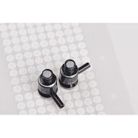 入耳式耳机耳塞防尘网调音棉过滤网多种尺寸材质铁三角IM50软网