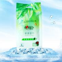 心相印新升级茶语系列湿纸巾XCR001 单片独立包装卫生湿巾12片/包
