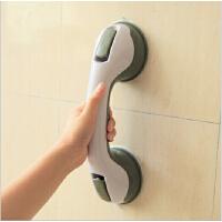美式安全浴室��力吸�P�l生�g防滑�l浴扶手把免打孔安�b