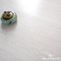 地砖贴纸 加厚耐磨防水家用地板革自粘地板塑胶地板贴水泥地板贴纸瓷砖B