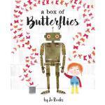 【预订】A Box of Butterflies