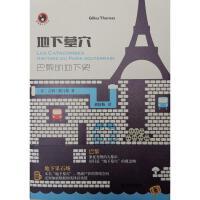 地下墓穴:巴黎的地下史/新视野人文丛书 上海文艺出版社
