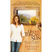 托斯卡纳的艳阳下 Under the Tuscan sun